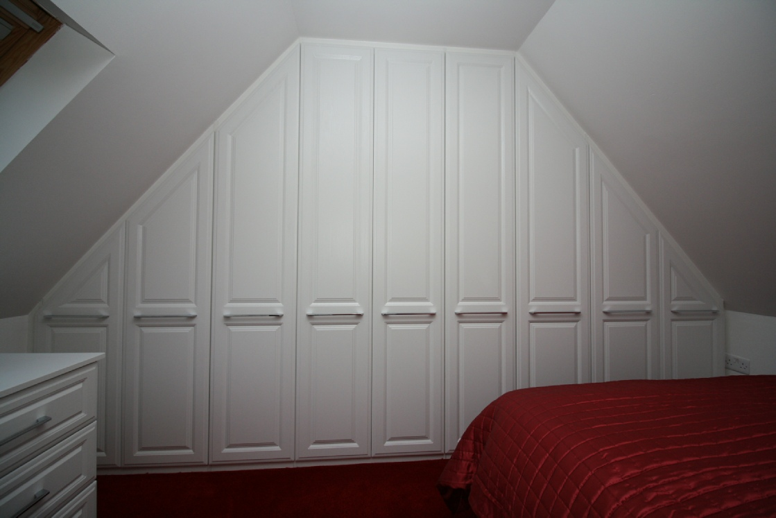 Sliding And Fitted Wardrobes Norwich